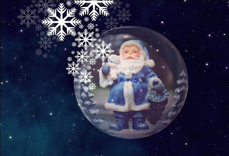 Quelle utilisation fait-on de ce que l'on appelle les boules à neige ?