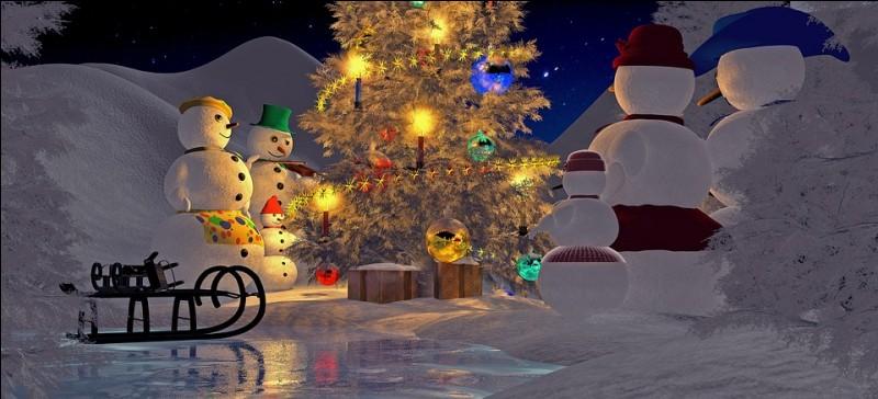 """Quel est le nom du bonhomme de neige dans le film d'animation """"La Reine des neiges"""" ?"""