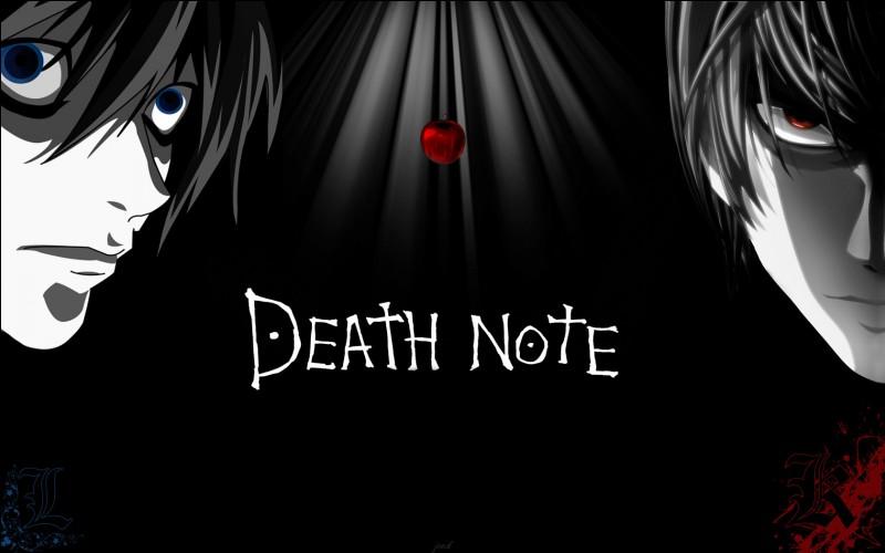 """Qu'est-ce que le """"Death Note"""" ?"""