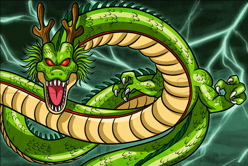 Combien faut-il de boules de cristal pour pouvoir invoquer le dragon Shenron dans Dragon Ball ?