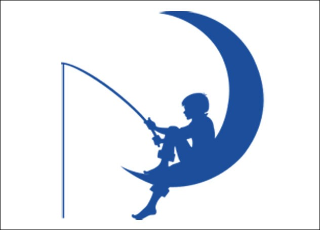 Observez bien cet logo, c'est celui de :