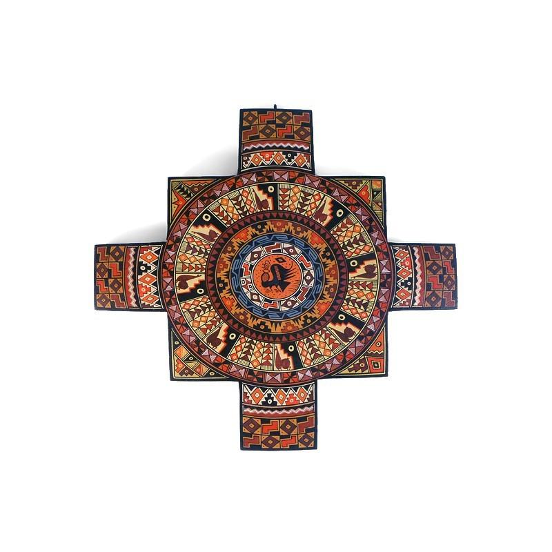 Croix rares et exotiques