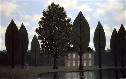 Les peintres dans les arbres (2)