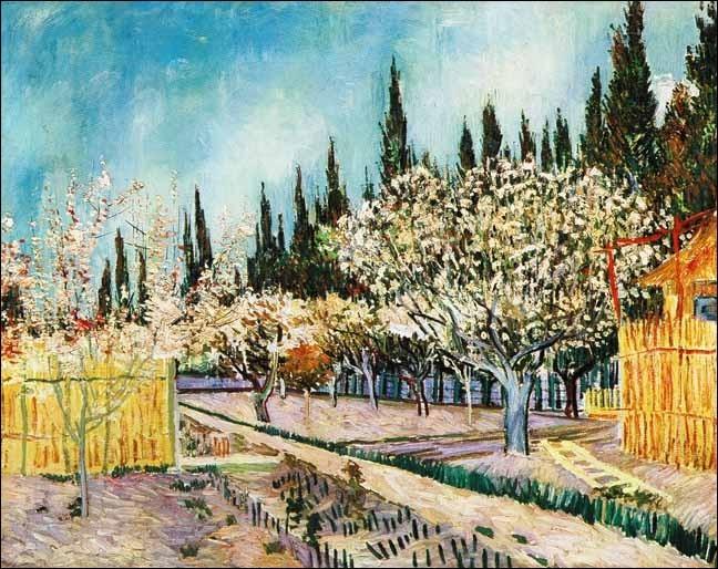 Les peintres dans leurs arbres (3)
