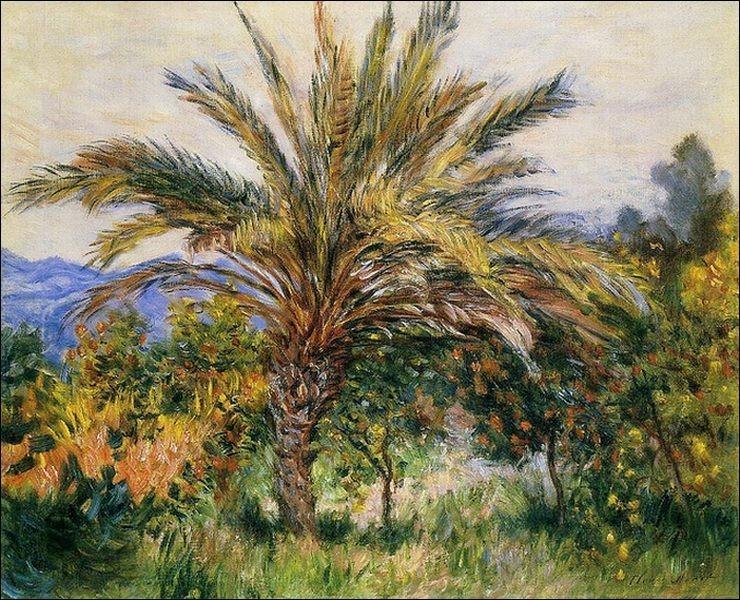 Les peintres et leurs arbres (4)