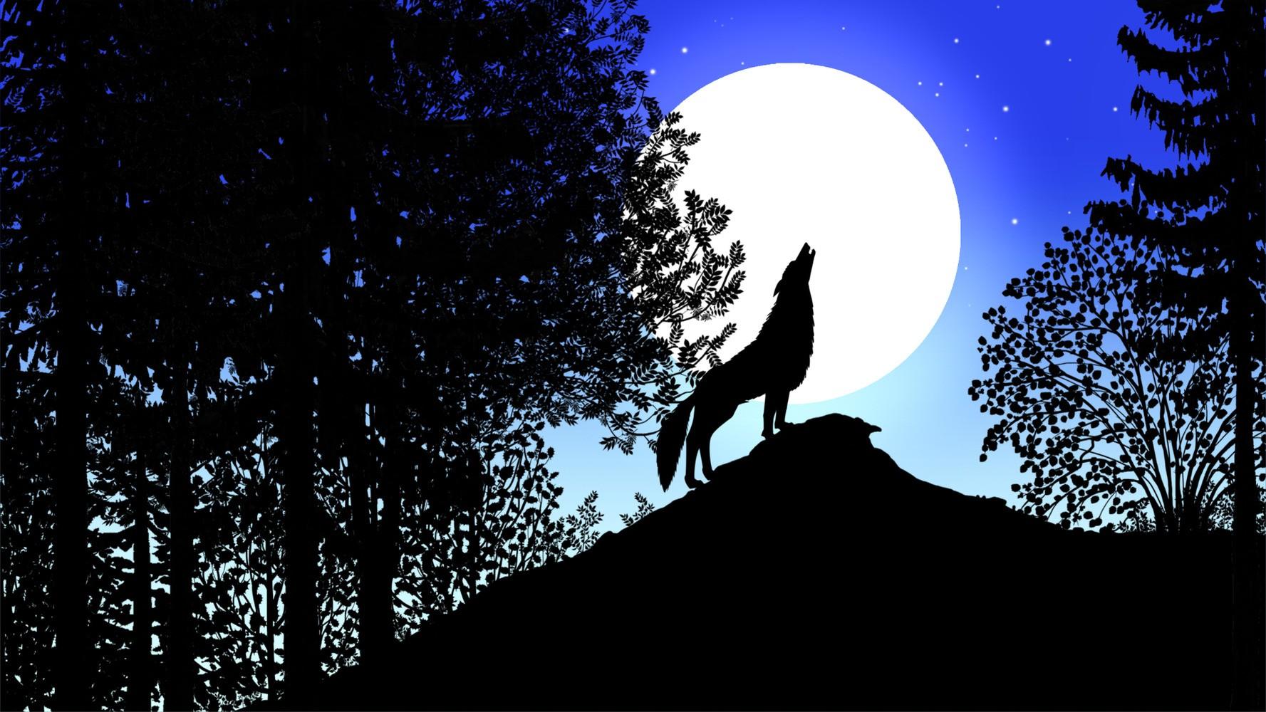 Quelle créature de la nuit es-tu ?