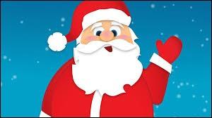 """En Turquie, le nom du père Noël est """"Noel Baba""""."""