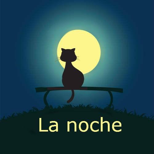 La nuit en Espagne !