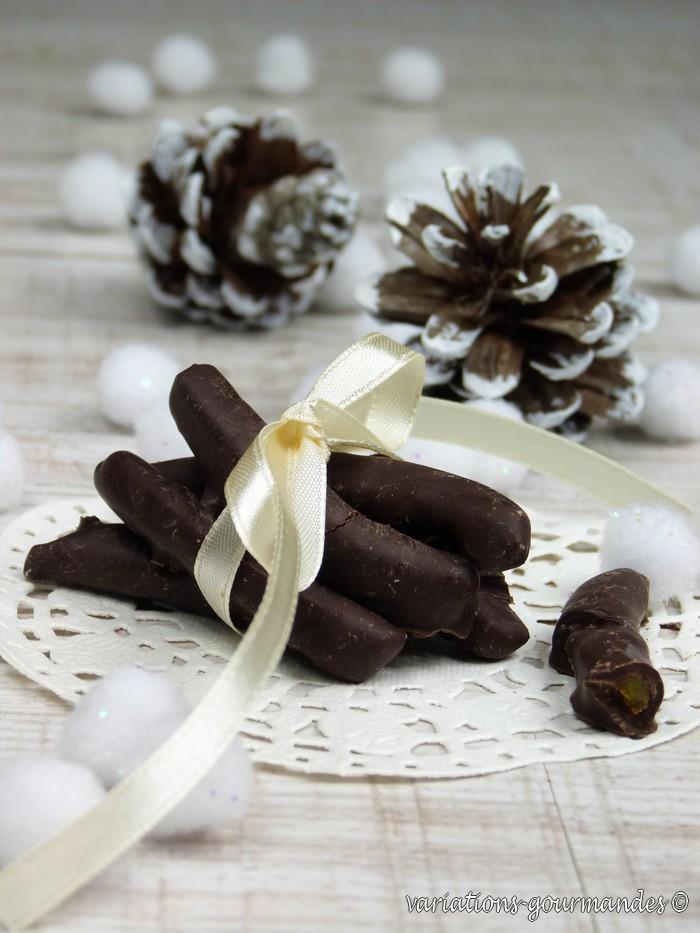 Des gourmandises pour les fêtes de fin d'année