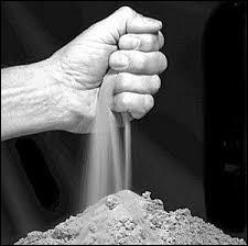 Vous allez avaler 50 kg de poussière dans votre vie.