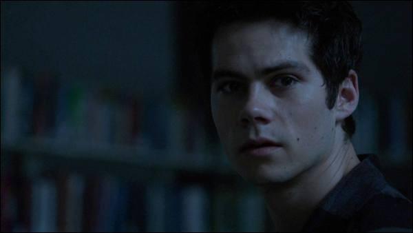 Au début de la saison 5, Stiles commet l'irréparable. C'est-à-dire...