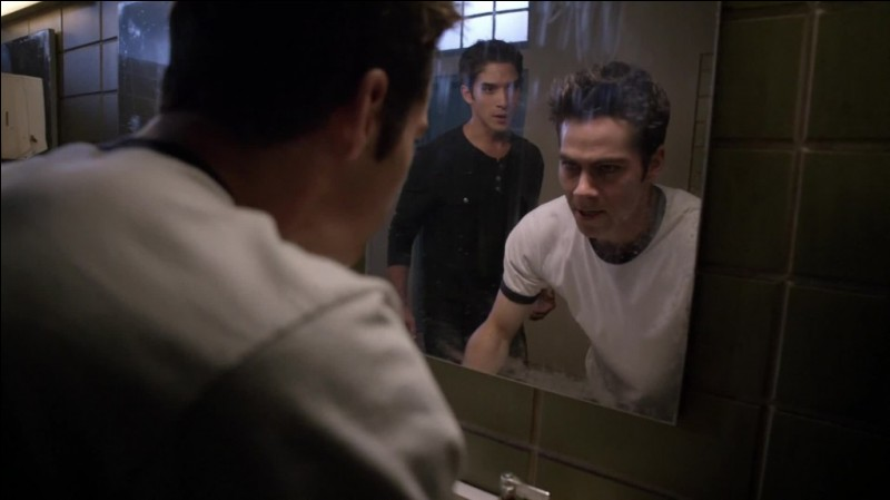 De quoi souffre Stiles ?