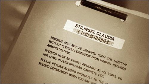 Commençons par une question plus facile, de quelle maladie la mère de Stiles a-t-elle été atteinte ?