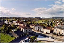 Ville limousine de la banlieue Limougeaude, Chaptelat se trouve dans le département ...