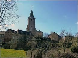 Village midi-pyrénéen de l'arrondissement de Rodez, La Loubière se trouve dans le département ...