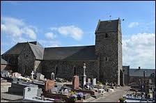 Commune Calvadosienne dans le Bocage virois, Ondefontaine se situe dans l'ancienne région ...