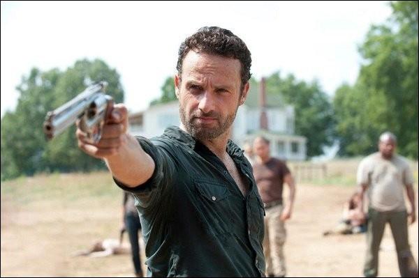 Quelle est la particularité de Rick ?
