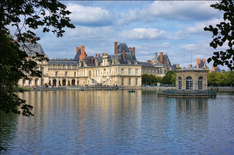 Quel est le code Insee de la Seine-et-Marne ?