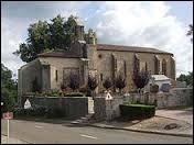 Village de l'arrondissement de Dax, Saint-Martin-de-Hinx se situe dans le département ...