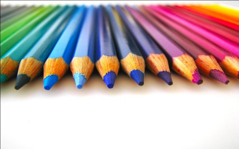 Allez, une dernière toute simple pour la route, quelle est ta couleur préférée ?