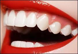 Il guérit vos dents, c'est :