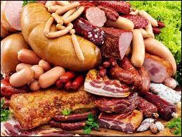 Qui travaille la viande ?