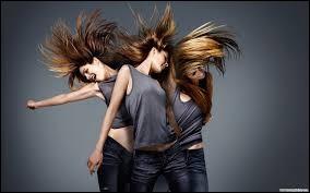 Qui coiffe vos cheveux ?