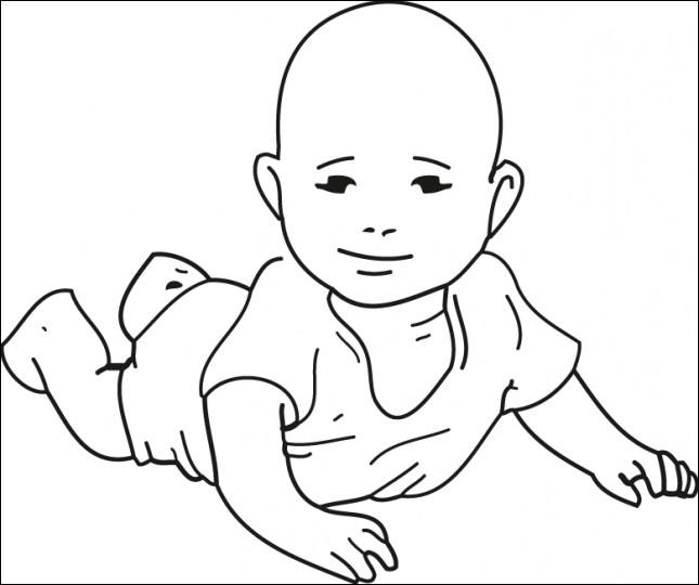 Pour faire un bébé, il faut ...