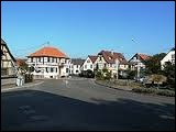 Baldenheim est une commune Bas-Rhinoise située dans la nouvelle région ...
