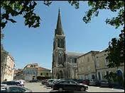 Ville aquitaine de l'arrondissement de Périgueux, La Roche-Chalais se situe dans le département ...