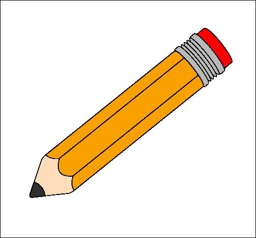 Le matériel scolaire en anglais