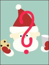 Feras-tu des quiz ou des tests de Noël cette année ?