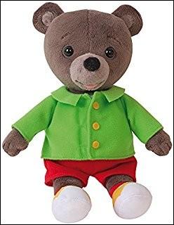 Si tu veux cet ours, que vas-tu demander ?