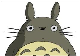 Retrouvez le nom de ce dessin animé à l'aide de ce personnage !