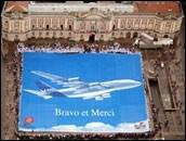 Où se situe le siège social d'Airbus ?