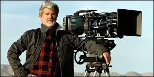 """Qui est le réalisateur de """"Star Wars"""" ?"""