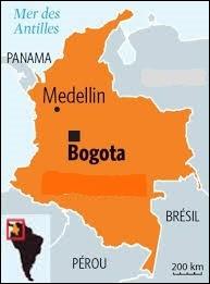 Bogota est la capitale du Venezuela.
