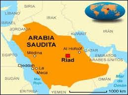 L'Arabie saoudite est une monarchie.