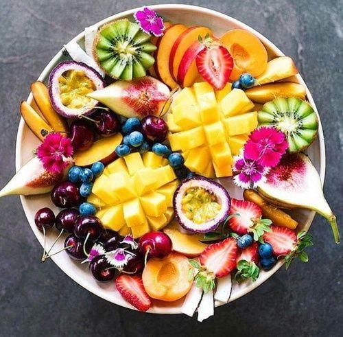 Le 'Qui suis-je ?' des fruits !