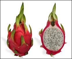 Ça, c'est du fruit ! Mais d'ailleurs, quel fruit est-ce ?