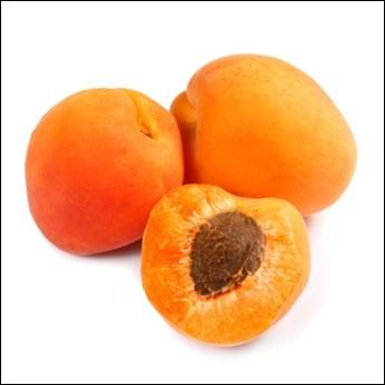 Le fruit représenté ci-dessus est l'...