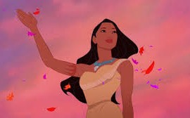 Pocahontas (Disney)