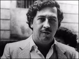 Qui était Pablo Escobar ?