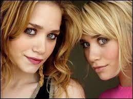 Dans quelle série télévisée ont débuté les jumelles Ashley et Mary-Kate Olsen ?