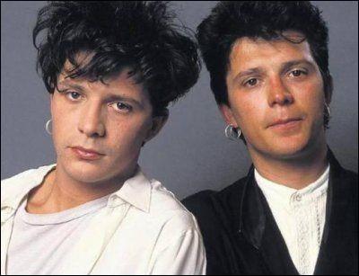 A quel groupe français légendaire peut-on associer les jumeaux Nicola et Stéphane Sirkis ?