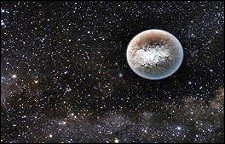 Nous en rêvons tous sur Quizz.biz ! Ce serait une 6e étoile, décorant nos quiz, de même nature que le cœur de BPM 37093. De quoi serait-elle donc faite ?