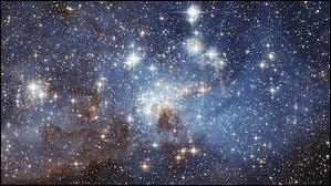 Qu'est-ce qu'une étoile ?