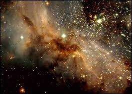 De quelle liste fait partie la supergéante rouge Bételgeuse ?