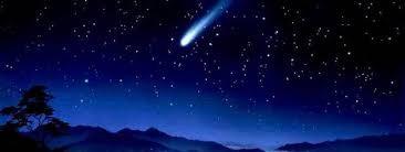 Ah, nos étoiles ! N°1