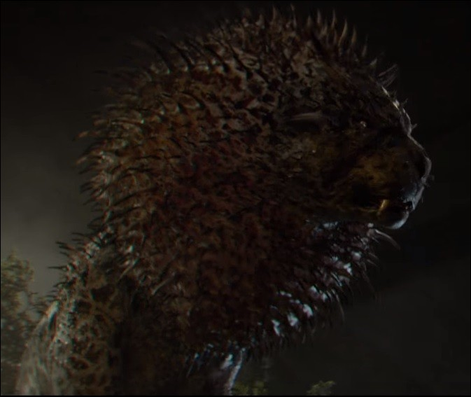 Quel est le nom de cette créature ?